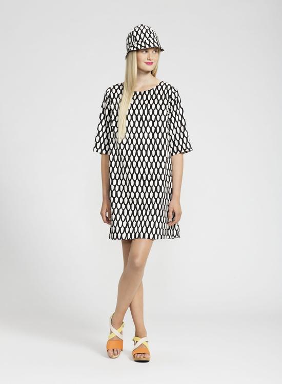 Elaska - Marimekko clothes - summer 2013