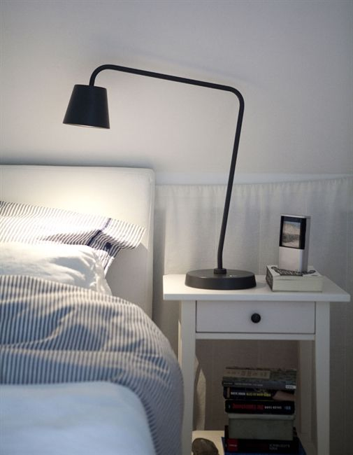 Lighting ideas for a Swedish-style home