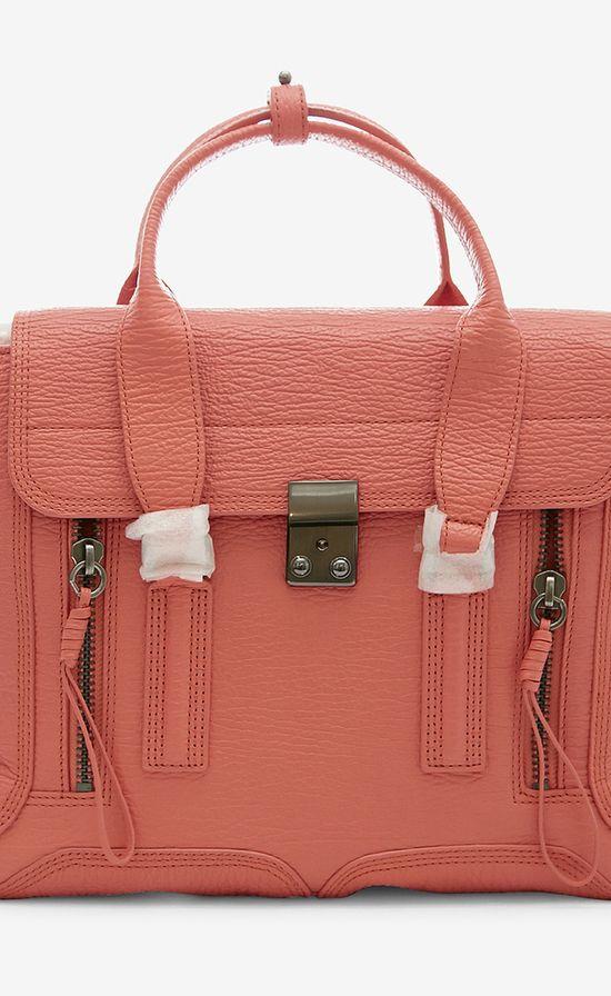 3.1 Phillip Lim Coral Handbag