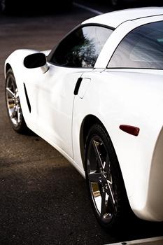 sports car!