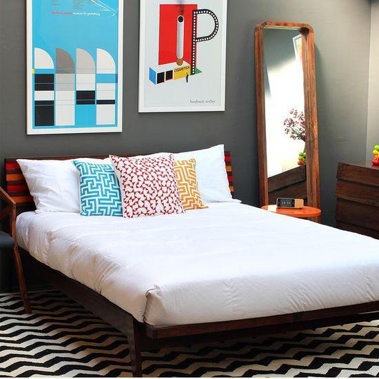 Nice room design!