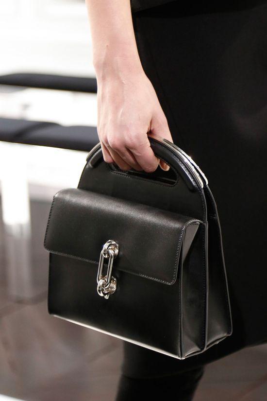 Handbags! Let's discuss!