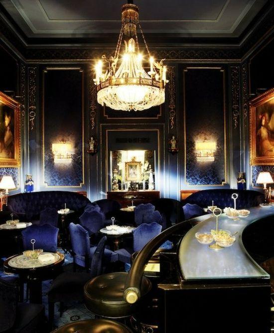 Hotel Sacher - Viena
