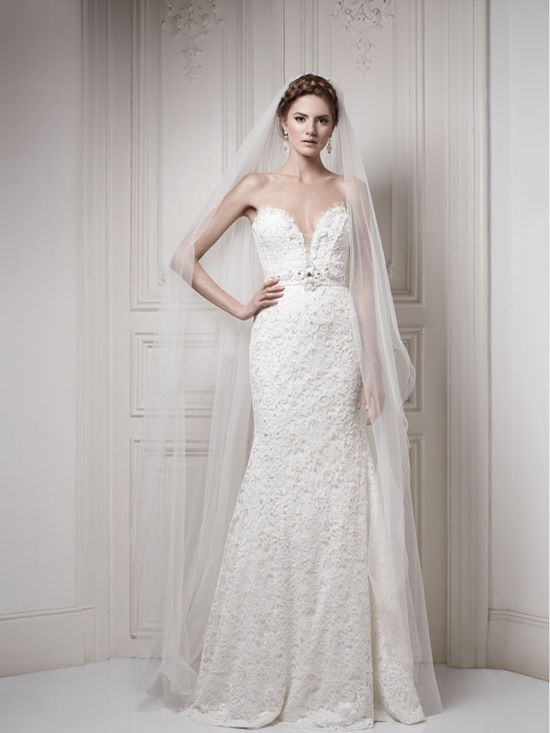 2013 wedding dresses #brayola