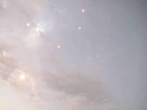 ? beautiful sky
