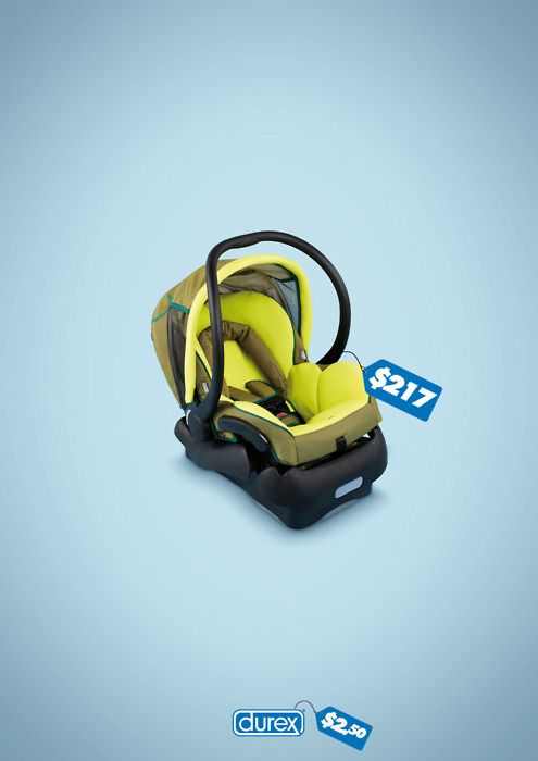 Durex ad #ads #marketing #creative #print #advertising <<< repinned by www.BlickeDeeler.de