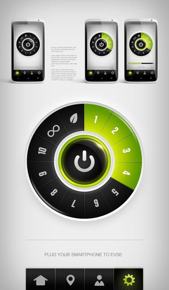Design You Trust - Design Blog and Community - #mobile #UI