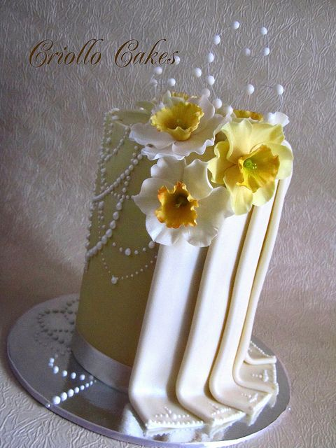 Most Beautiful Cake Ever