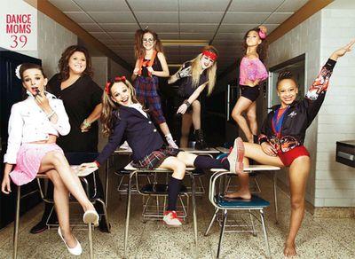 Dance Track Magazine Photo Shoot!