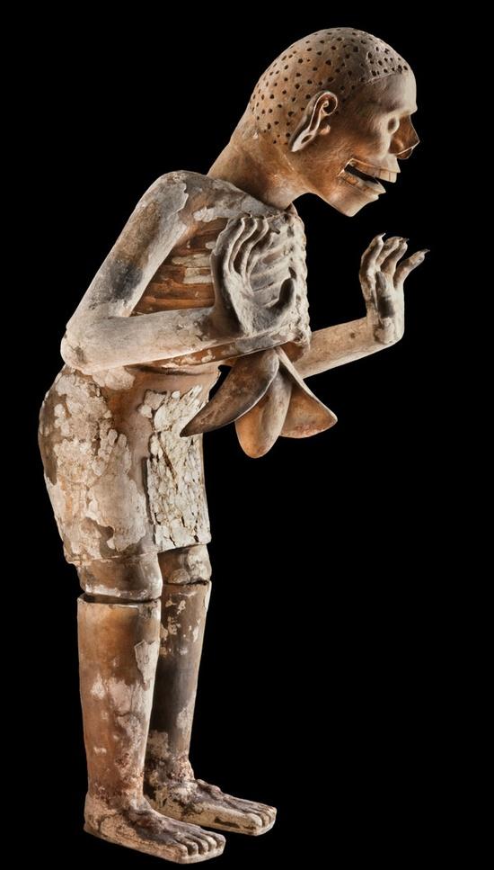 Tzitzimitl (Demon), Aztec