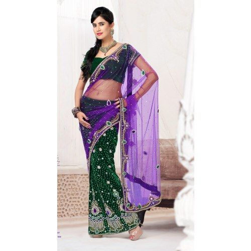 Online Shopping for Gorgeous Heavy Hand Work Designer S