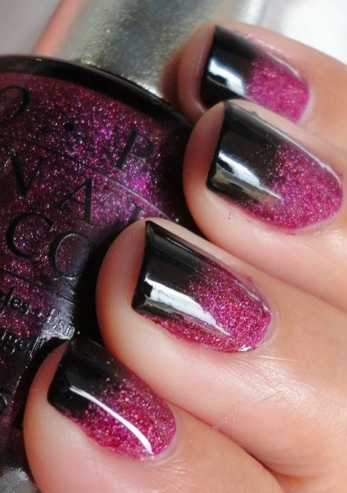 #nailart gasp, must try!