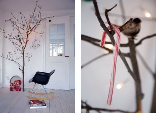 Christmas tree. So doing this !