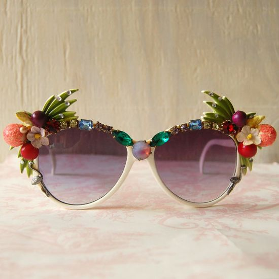 vintage sunglasses..love these