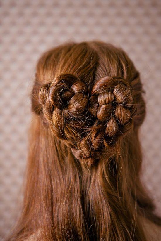 ? braid HOW TO