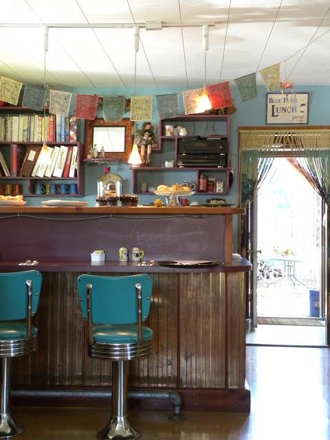 Levi's Cafe