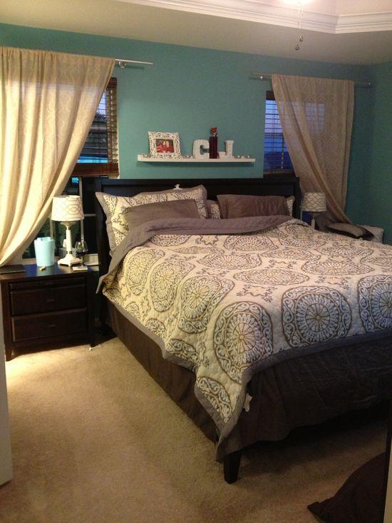 My bedroom design