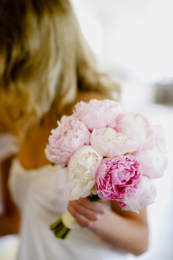 a lovely bunch of peonies  Photography by aodell.com, Floral Design by nataliebowendesig...
