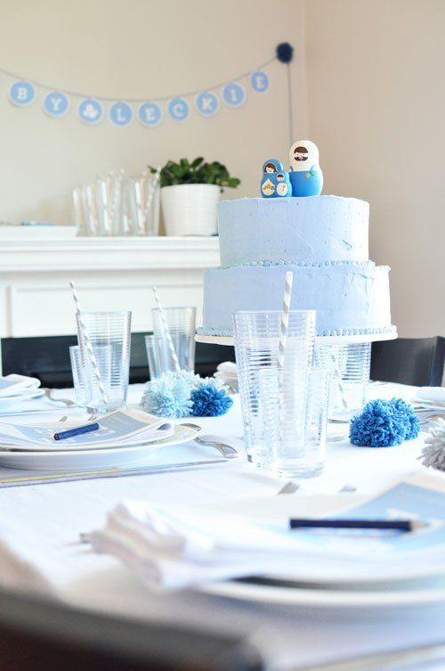 Baby Shower Ideas www.piccolielfi.it