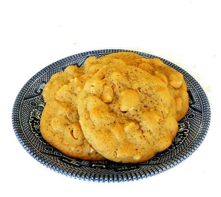 Peanut Butter Cookies ......  One Perfect Bite: Triple-Peanut Peanut Butter Cookies