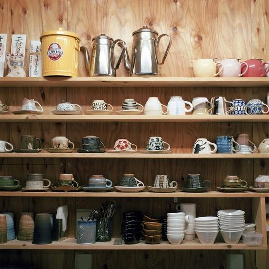 cafe GAJUMARU ++ TAT hase!
