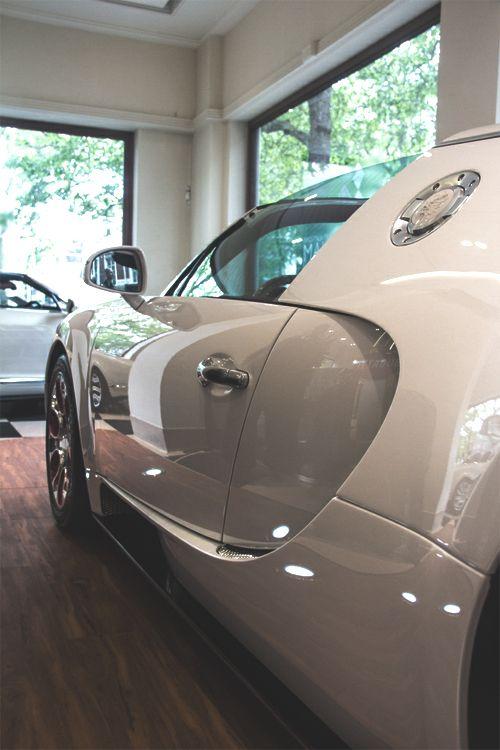 bugatti veyron grand sport cars white luxury expensive rare fast