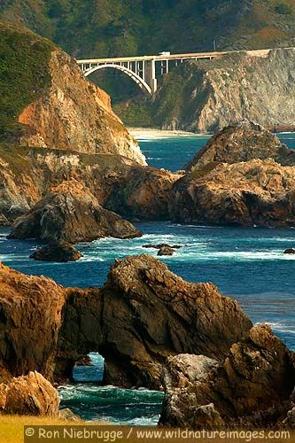 The Big Sur drive down the California coast is a drive everyone should enjoy at least once in a lifetime!