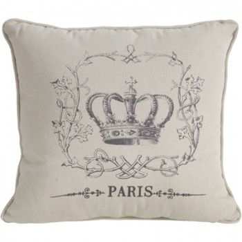"Cornerstone Home Interiors 23"" x 23"" cushion. $28.00"