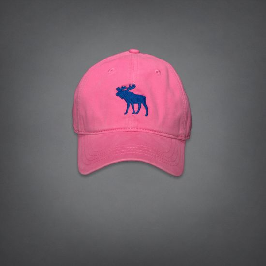girls preppy ball cap