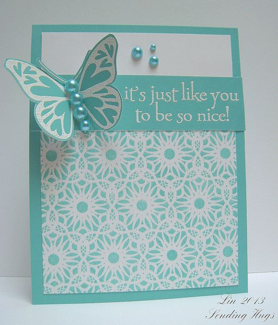 Just Like You by quilterlin, via Flickr