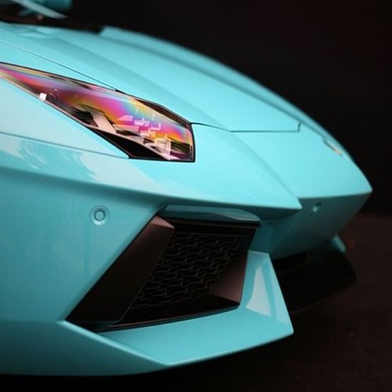 Beautiful Photography #Aventador