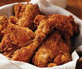 Spicy Southern-Fried Chicken