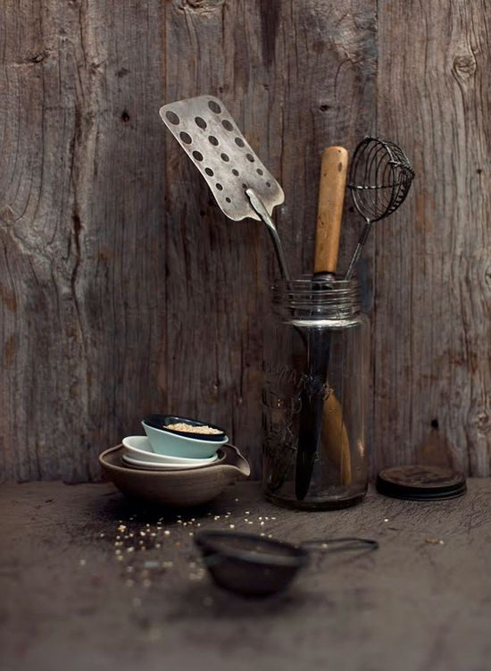 old kitchen tools a MUST
