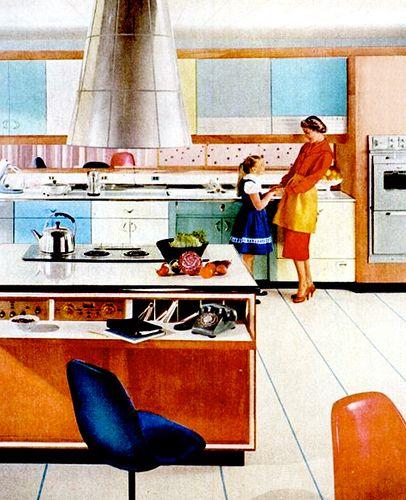 Kitchen (1957)