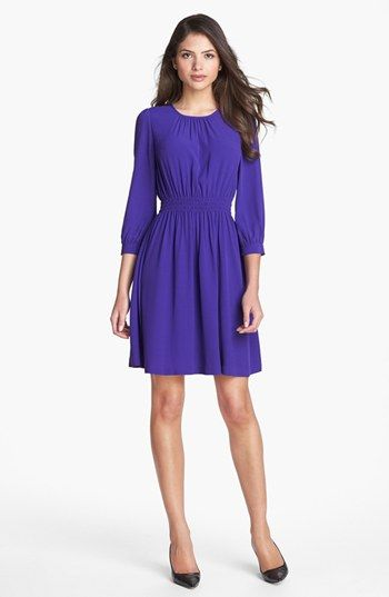 kate spade new york 'zari' dress