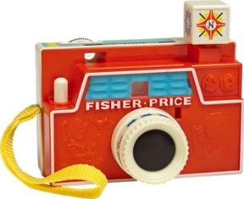 Amazon.com: Fisher-Price Camera: Home & Kitchen