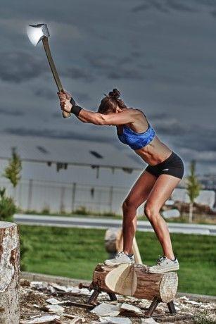 Erin lavoie | Predation CrossFit