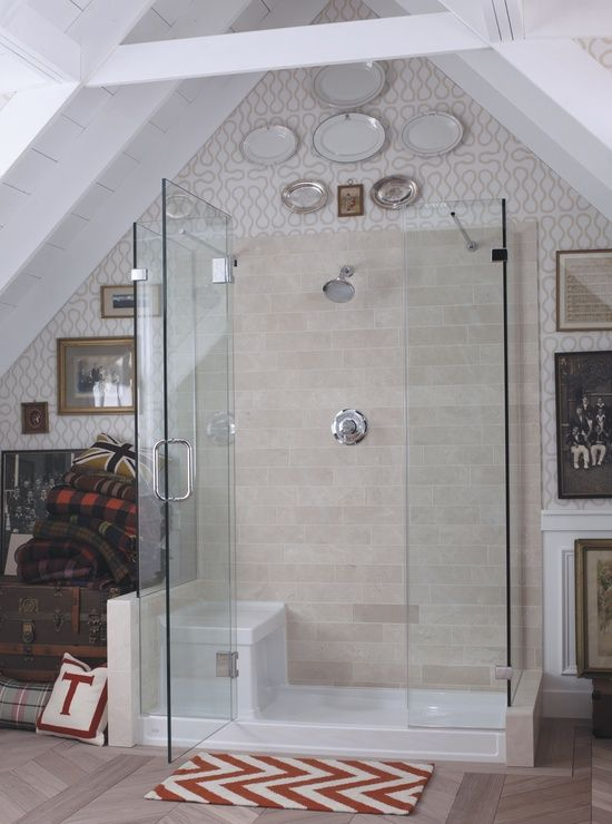 Shower#bathroom decorating #bathroom decorating before and after