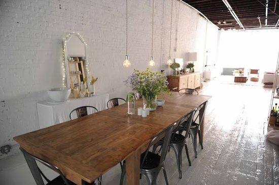 Kitchen interior inspiration:  Gillian Tennant.  www.pinterest.com...