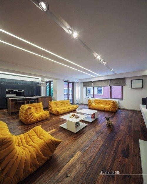 Living Room #design