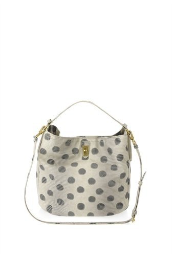 Embo Lizzie Dots Hobo - Marc by Marc Jacobs Resort 2013