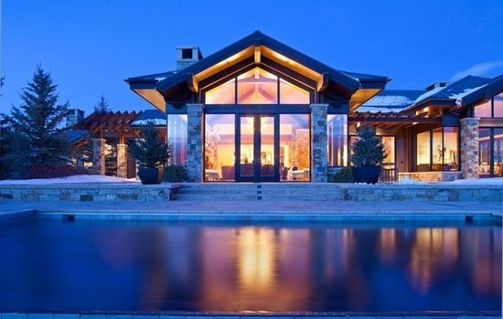 Modern Architecture and Interior Design Inspiration Series no #04