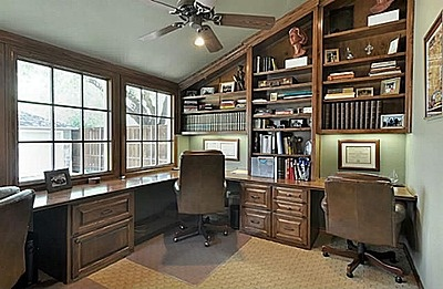 Office Designed to Sell