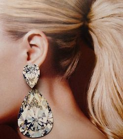 big, beautiful diamonds!