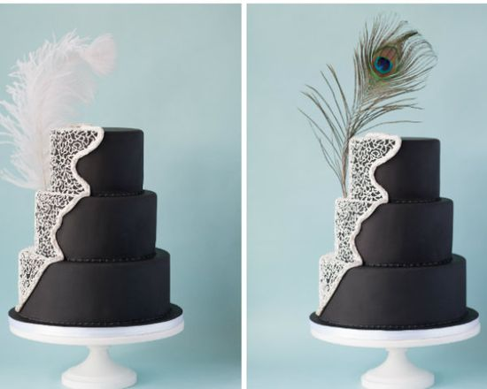 Wedding Cake of the Day Slideshow