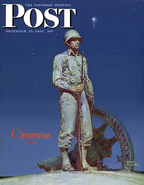 Post (December; 1943)