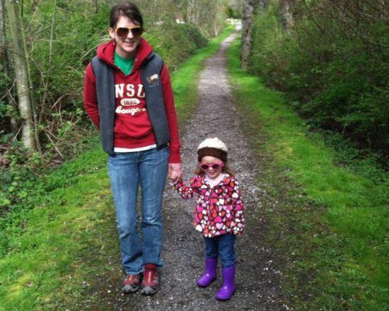 5 kid-friendly trails PNW