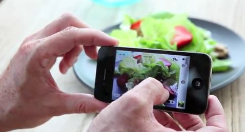 How to take great photos with your smart phone