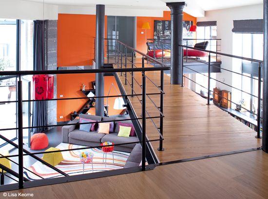 loft-in-Belgium-modern-interior-design-home-interior-decorating