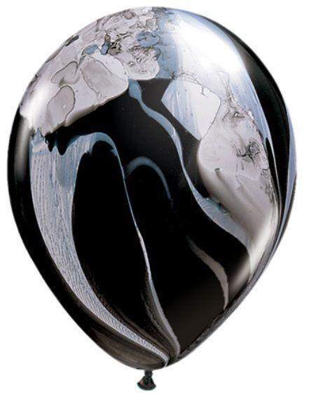 Marbled balloon, via mociun